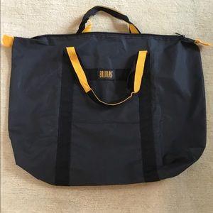 Bill Blass Tote Bag